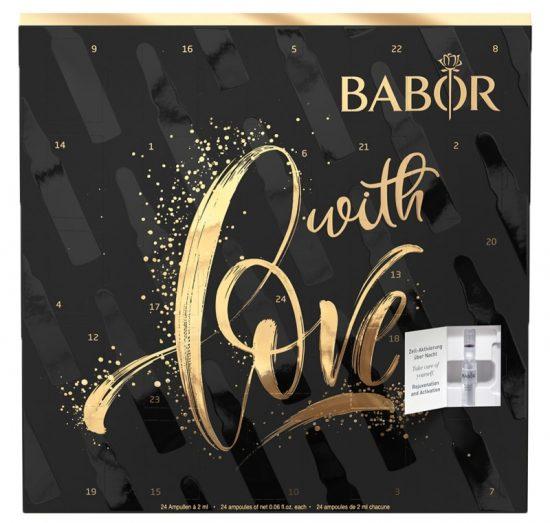 BABOR Advent Calendar 2020