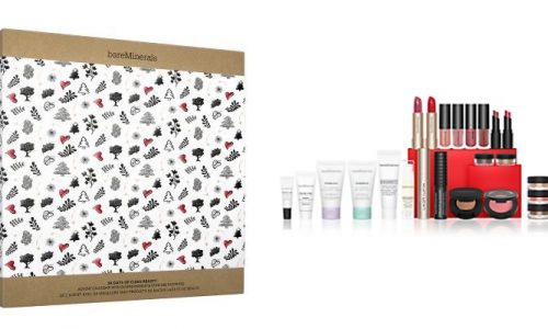 24 DAYS OF CLEAN BEAUTY ADVENT CALENDAR