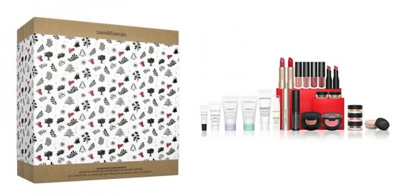 Bare Minerals 24 Days of Clean Beauty Advent Calendar 2020 – Available Now!