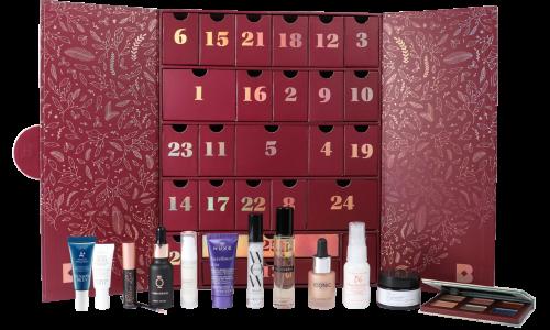 Birchbox Advent Calendar 2020 Contents