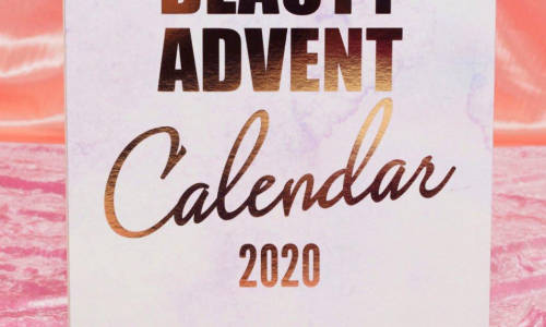 Boohoo advent calendar 2020