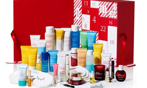 Clarins 24 Day Advent Calendar Selfridges 2020