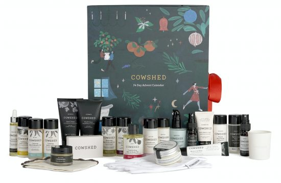 Cowshed Advent Calendar 2020 – Available Now!