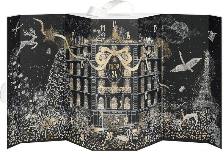 Dior Advent Calendar 2020