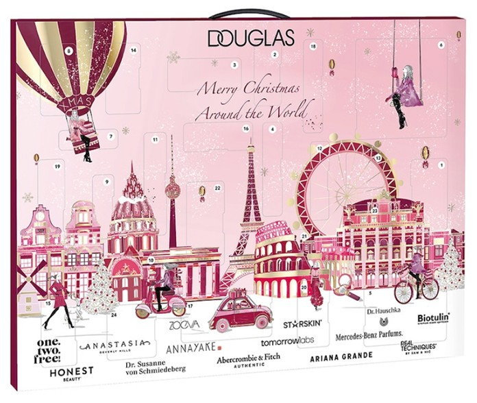 Douglas Advent Calendar 2020
