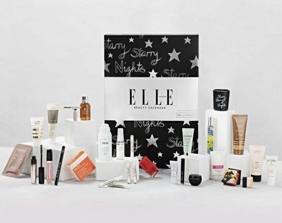 ELLE Magazine Advent Calendar 2020 – Available Now!
