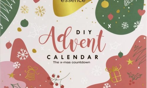 Essence Advent Calendar 2020
