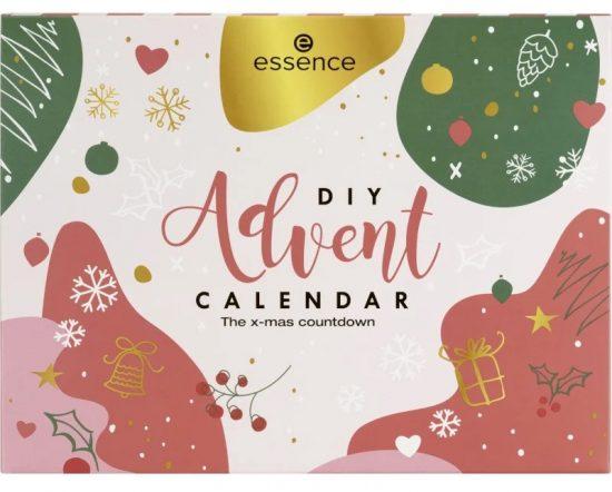 Essence DIY Advent Calendar 2020 – Available Now!