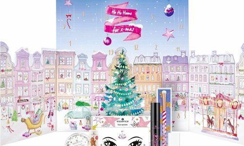 Essence Ho Ho Ho Advent Calendar 2020