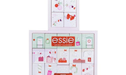 Essie Beauty Advent Calendar 2020
