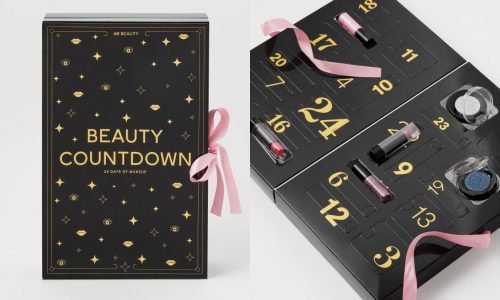 H&M Beauty Advent Calendar 2020