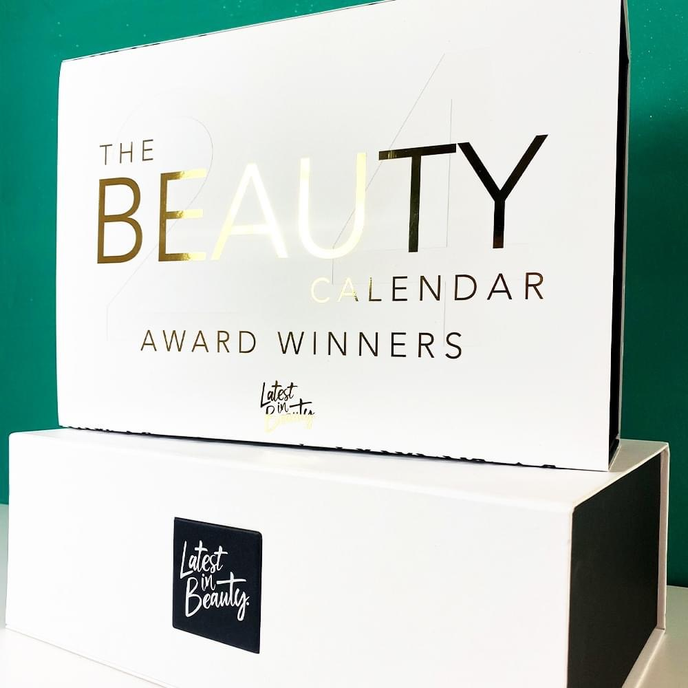Latest In Beauty Advent Calendar Awards 2020