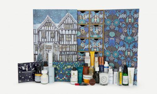 Liberty London Beauty Advent Calendar 2020