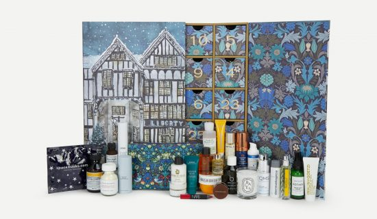 Liberty London Advent Calendar 2020 – Back In Stock!