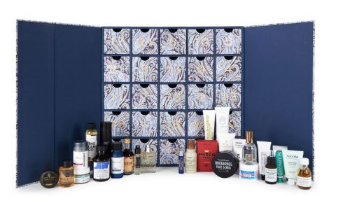Liberty Mens Advent Calendar 2020