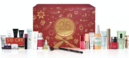 Macy's 25 Day Advent Calendar 2020