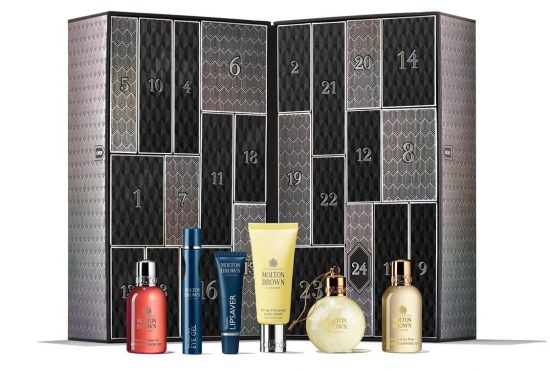 Molton Brown Advent Calendar 2020 – AVAILABLE NOW