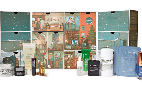 Mr Porter 12 Days Advent Calendar 2020