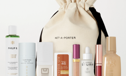 Net a Porter City Essentials