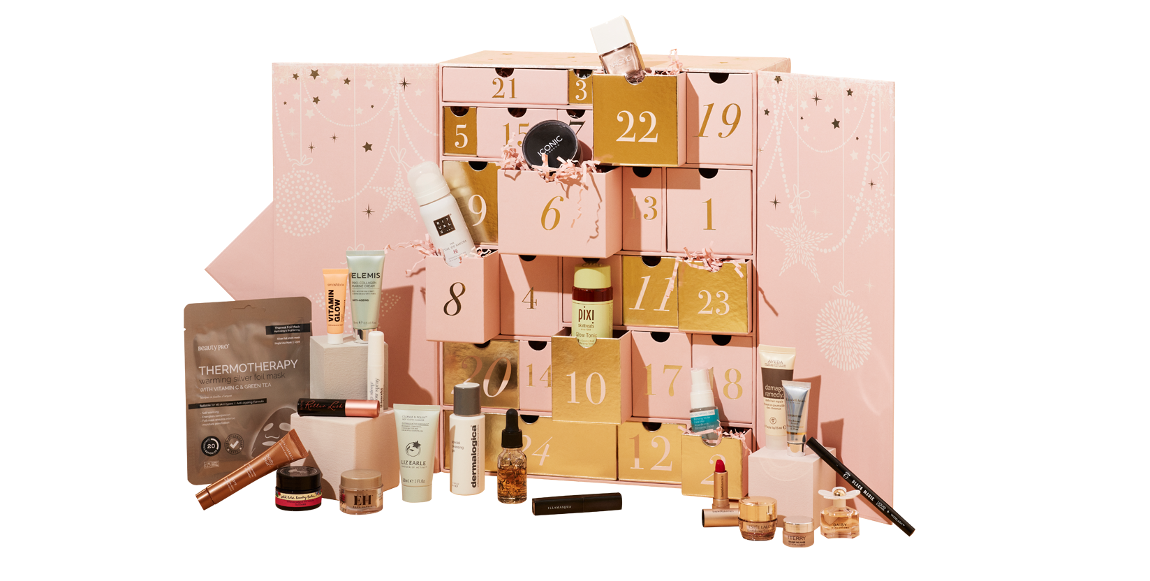 Next Women's Beauty Advent Calendar