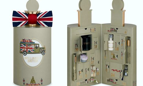 Penhaligon's Advent Calendar 2020