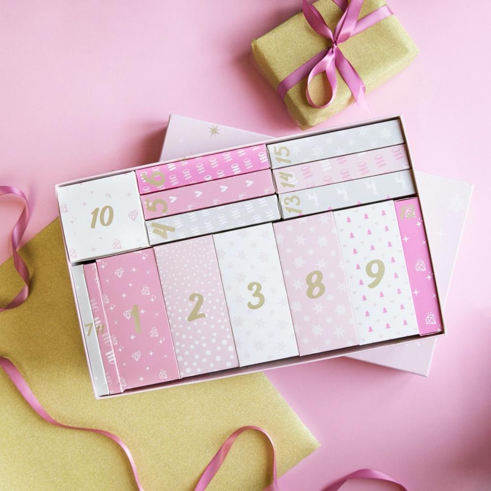 Roccabox advent calendar 2020