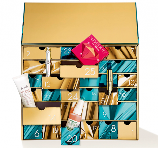 Sephora Favourites Advent Calendar 2020