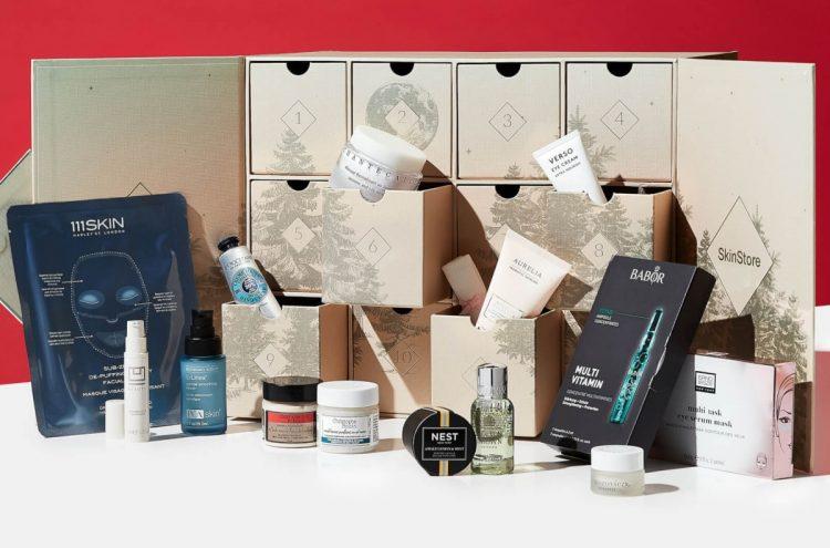 Skinstore Beauty Advent Calendar 2020