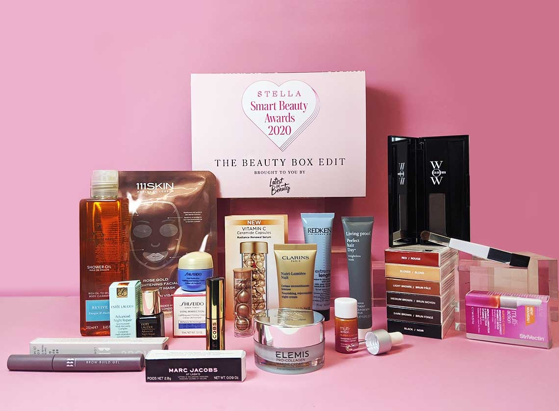 Stella LIB Beauty Box 2020