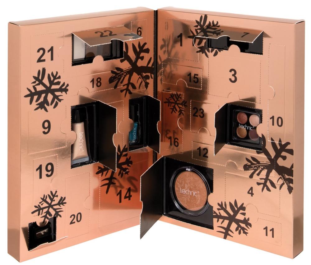 Technic Cosmetic Advent Calendar 2020