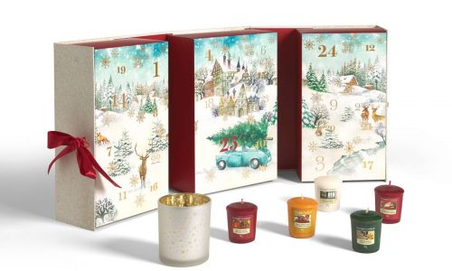Yankee Candle Advent Calendar Big 2020