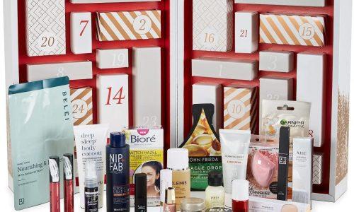 Amazon Beauty Advent Calendar 2020