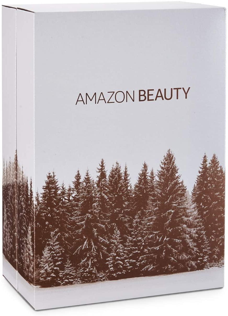 Amazon Beauty Calendar 2020 Front