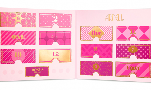 Ardell Lashes Advent Calendar 2020