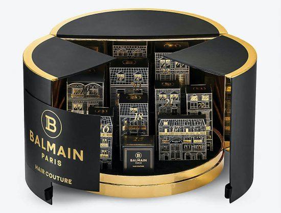 Balmain Limited Edition 10 Day Hair Couture Advent Calendar 2020