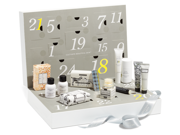 Beekman 1802 24 Day Advent Calendar 2020