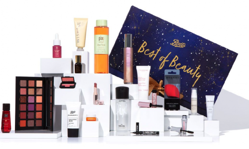 Boots Premium Beauty Box 2020