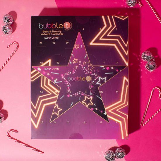 Bubble T Cosmetics Advent Calendar 2020