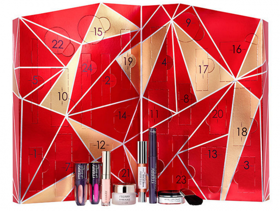 By Terry Twinkle Glow Advent Calendar 2020