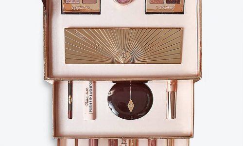 Charlotte Tilbury Pillow Talk Vault 2020