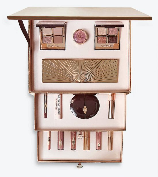 Charlotte Tilbury Pillow Talk Dreams Come True Vault