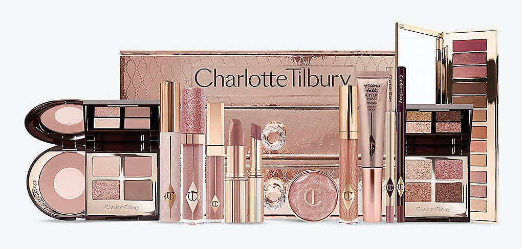 Charlotte Tilbury Vault 2020