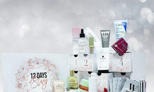 Cloud 10 Beauty Advent Calendar 2020