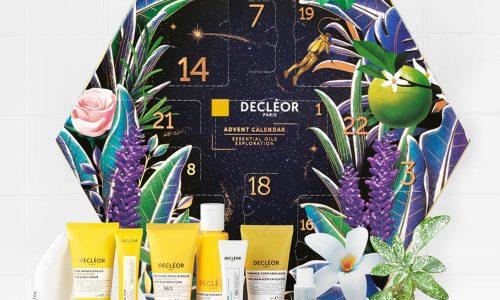 Decleor Essential Oils Advent Calendar 2020