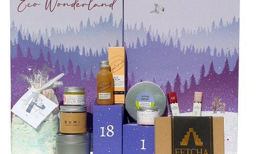 Freedm Street Vegan Cruelty Free Advent Calendar 2020