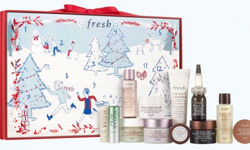 Fresh Beauty Advent Calendar 2020