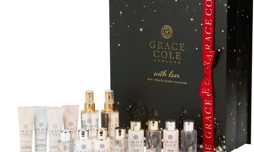 Grace Cole Advent Calendar 2020
