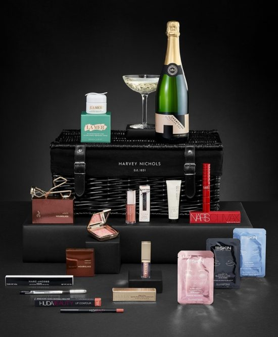 Harvey Nichols Beauty Lovers Hamper 2020