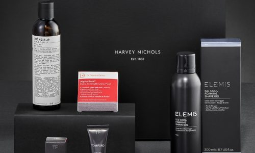 Harvey Nichols Men's Must Haves Box
