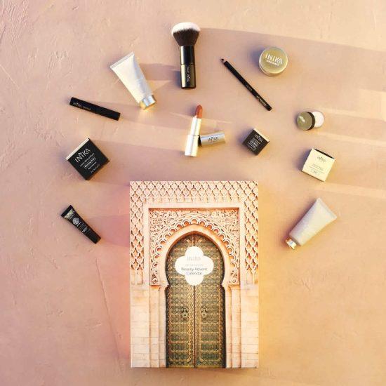 INIKA Organic Beauty Advent Calendar 2020